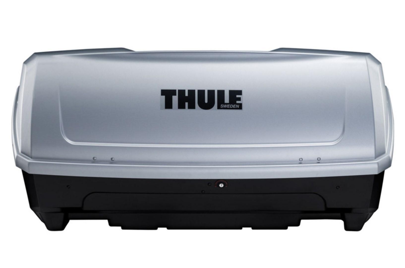 Фото 1: Бокс Thule BackUp 900