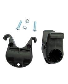 Суппорты 25 мм для велокреплений на крышку багажника Peruzzo 392 Two Single Supports