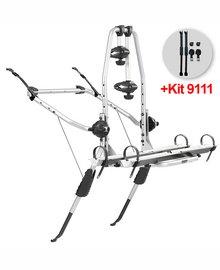 Велокрепление Thule ClipOn High 9106 (kit 9111)