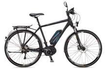 Велосипед Kreidler Vitality Select 45km/h (frame 55cm)