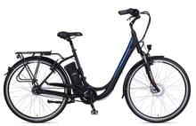 Велосипед Kreidler Vitality Shimano Nexus (frame 45cm)