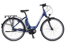 Велосипед Kreidler Vitality Eco 2 (frame 46cm)