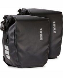 Велосипедные сумки Thule Shield Pannier 13L (Black)