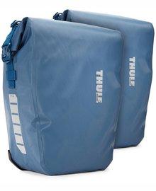 Велосипедные сумки Thule Shield Pannier 25L (Blue)