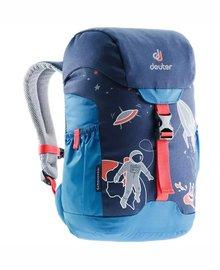 Детский рюкзак Deuter Schmusebar (Midnight/CoolBlue)
