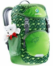 Детский рюкзак Deuter Schmusebar (Emerald)