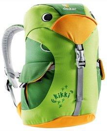 Детский рюкзак Deuter Kikki (Kiwi/Emerald)