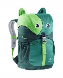 Детский рюкзак Deuter Kikki (AlpineGreen/Forest)