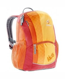 Детский рюкзак Deuter Kids (Orange)