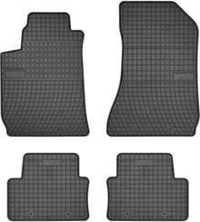 Резиновые коврики Frogum для Alfa Romeo 159 (mkI) 2005-2011