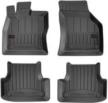 Резиновые коврики Frogum Proline 3D для Audi A3 (mkIII) 2012-2020