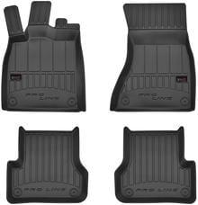 Резиновые коврики Frogum Proline 3D для Audi A6 (C7) 2011→