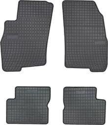 Резиновые коврики Frogum для Alfa Romeo MiTo (mkI) 2008-2018