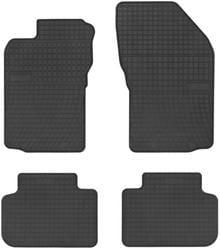 Резиновые коврики Frogum для Alfa Romeo 147 (mkI) 2000-2010