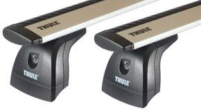 Багажник в штатные места Thule Wingbar TH 960-751-3081