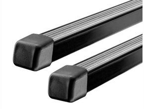 Поперечины сталь (1,35m) Thule SquareBar 762 - Фото 1