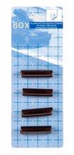 Защитные резинки Hapro Roof Bar Protectors 14125