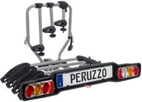 Велокрепление Peruzzo 668-4 Siena 4