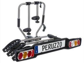 Велокрепление Peruzzo 669-3 Siena Fix 3 - Фото 1