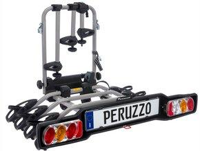 Велокрепление Peruzzo 706-4 Parma 4 - Фото 1