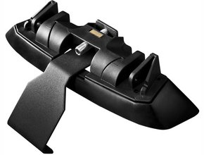Монтажный комплект Whispbar K411 для Kia Cerato (mkII)(седан) 2009-2012 - Фото 1