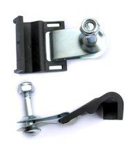 Крючки с резинкой Peruzzo 955 Rigid Top Fixing  Brackets