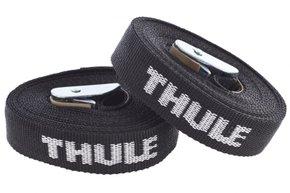 Ремень для крепления груза (2x2,75m) Thule Strap 524