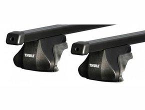 Багажная система стальная Thule SmartRack 784 - Фото 1