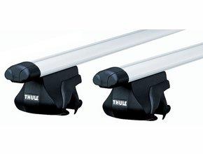 Багажная система алюминиевая Thule SmartRack 795 - Фото 1