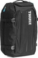 Рюкзак-Спортивная сумка Thule Crossover 40L (Black) - Фото 1