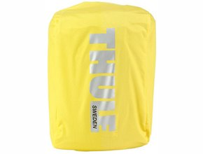 Накидка на сумку от дождя Thule Pack 'n Pedal Large Pannier Rain Cover (Yellow) - Фото 1