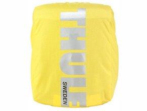 Накидка на сумку от дождя Thule Pack 'n Pedal Small Pannier Rain Cover (Yellow) - Фото 1