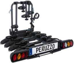 Велокрепление Peruzzo 708-4 Pure Instinct - Фото 1