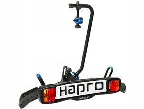 Велокрепление на фаркоп Hapro Atlas I (7-pin)
