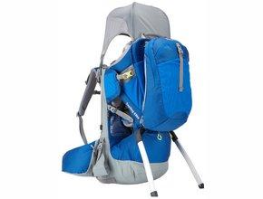 Рюкзак-переноска Thule Sapling Elite Child Carrier (Cobalt) - Фото 1