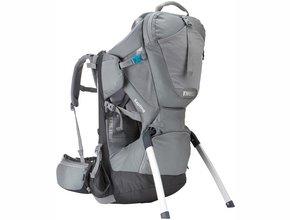 Рюкзак-переноска Thule Sapling Child Carrier (Dark Shadow) - Фото 1