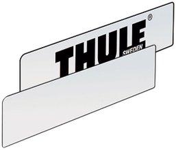 Номерной знак Thule Number Plate 9762 - Фото 1