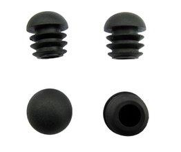 Заглушки для велокреплений (18 мм) Peruzzo 944 Assembly Kit