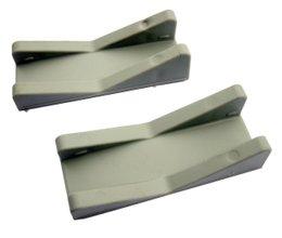 Резиновые накладки для крепления рамы Peruzzo 926 Two Rubber Frame Clamps