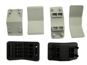 Комплект резиновых прокладок Peruzzo 927 Complete Set of Rubber Liners and Reducers
