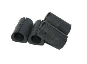 Накладки (25 мм) Peruzzo 937 Four Bodywork Protectors - Фото 1