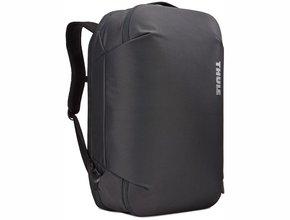 Рюкзак-Наплечная сумка Thule Subterra Convertible Carry-On (Dark Shadow)