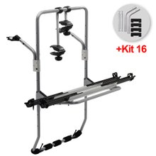 Велокрепление Thule BackPac 973 (Kit 16)(2 Bikes)