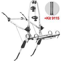 Велокрепление Thule ClipOn High 9106 (kit 9115)