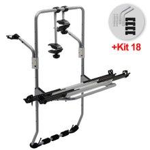 Велокрепление Thule BackPac 973 (Kit 18)(2 Bikes)