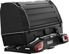 Велокрепление с боксом Thule VeloSpace XT 939 + Thule BackSpace XT 9383