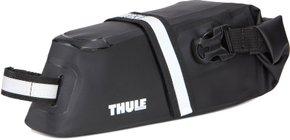 Велосипедная сумка под сидушку Thule Shield Seat Bag Small
