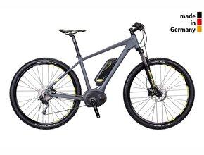 Электровелосипед Kreidler Vitality Dice 29er 2.0 Shimano Deore 47 (ebike / EMTB)(Bosch Pedal Assist)