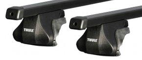 Багажная система стальная Thule SmartRack 785 - Фото 1