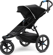 Детская коляска Thule Urban Glide 2 (Black on Black)